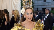 Das waren die aufregendsten Fashion-Details der Met Gala