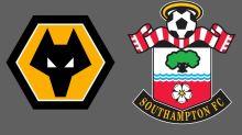 Premier League de Inglaterra: Wolverhampton Wanderers y Southampton empataron 1-1