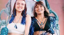 Com brilho ou frases: pochetes fazem sucesso no Carnaval e vieram para ficar