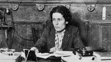 Cuando una feminista de izquierdas se negó a aprobar el voto femenino en España y tenía buenas razones