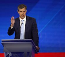 Pete Buttigieg and Beto O'Rourke spar over gun control comment at Democratic debate