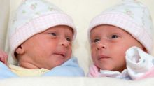 64-year-old woman gives birth to 'perfectly healthy' twins