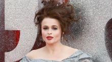 'The Crown': First Look at Helena Bonham Carter as Princess Margaret revealed