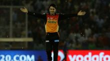Rashid Khan dedicates award to his brother