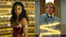 """Dans """"Wonder Woman 1984"""", ce méchant ne vous fait penser à personne?"""