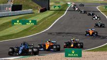 Ricciardo:Alonso的比賽技藝是F1場上最棒的