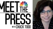 NBC News Hires Politico's Carrie Budoff Brown as 'Meet the Press' SVP