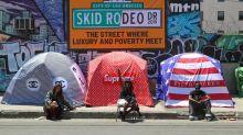 O lado obscuro da Califórnia, Estado com mais milionários e maior taxa de pobreza dos EUA