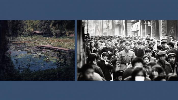 De Sabine Weiss à Marc Riboud, un petit tour dans les galeries parisiennes de photographie