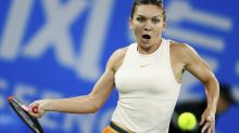 Halep's 2nd straight year-end No.1 ranking