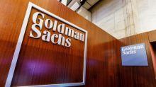 Los beneficios de Goldman Sachs entre enero y septiembre caen un 17 %