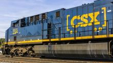 CSX Gets Mired in Headwinds: Discard the Stock Right Now