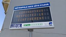 France's coronavirus lockdown offers a preview of restrictions we may see in America