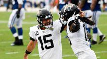 Gardner Minshew and Laviska Shenault are two big reasons to watch Thursday Night Football