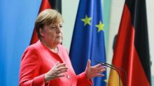 Germany scraps Brexit talks due to lack of progress in 'wasted summer'