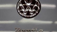 Judge questions VW's defence in landmark case over diesel damages