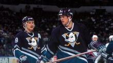 Teemu Selanne, Paul Kariya and a Hall of Fame friendship