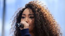 Leigh-Anne Pinnock suffered racist abuse at age nine