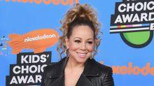 Mariah Carey luce más esbelta que nunca; ¿se habrá hecho algo?