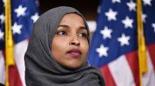 Fact check: Rep. Ilhan Omar was not photographed at an al-Qaida training camp
