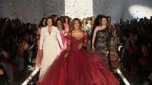 Plus-size retailer 11 Honoré just had the most powerful fashion show: Shop every single look
