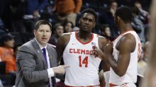 How Clemson's Brad Brownell has gone from the hot seat to the Sweet 16