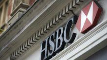 HSBC bank says promotes John Flint to chief executive