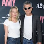 David Foster Jokes That He'd 'Be in Jail Right Now' If His Daughter Had Wanted to Go to College