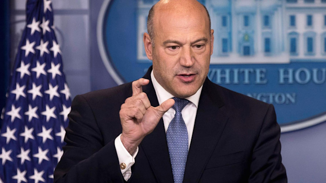 Cohn: 'The estate tax is really about small business'