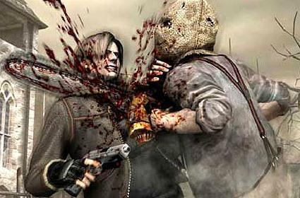 Metareview: Resident Evil 4 Wii Edition