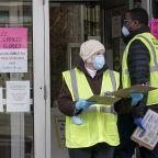 Coronavirus crashes the Wisconsin primary