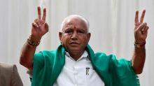 In 4-part audio release spree, Congress drops bribe bomb on BSY, Sriramulu