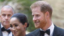 La familia real británica se vuelca con el príncipe Harry en su cumpleaños y dejan fuera a Meghan Markle