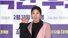 [MD PHOTO] 羅美蘭等韓國藝人出席新片《正直的候選人》試映