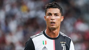 Ronaldo won't be charged over rape allegation