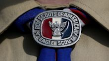 Nearly 800 accuse Boy Scouts of failing to protect them from sex abuse, as searing new lawsuit is filed