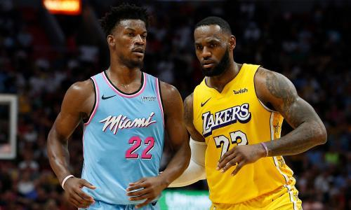 NBA finals predictions: Lakers or Heat? Would title elevate LeBron past Jordan?
