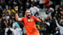 Fluminense quer Walter durante a Copa América