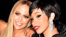 Cardi B To Make Film Debut In Jennifer Lopez's Movie About Ex-Strippers