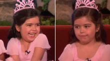 You won't believe what viral child star Sophia Grace looks like now
