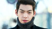 Korean star Kim Woo-bin diagnosed with nasopharyngeal cancer