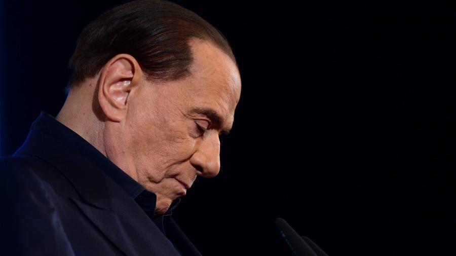 Escort, Silvio Berlusconi rinviato a giudizio