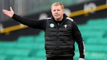 Neil Lennon calls for calm ahead of Celtic's Europa League clash against Lille with job on the line