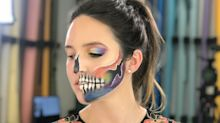 57 Halloween Makeup Ideas That Are Scary, But, Like, ~Sexy~