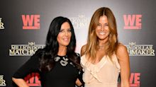 Kelly Bensimon reveals what it was like to be set up by Patti Stanger
