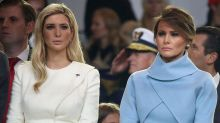 Melania Trump ex-confidante tell-all dishes on 'Princess Ivanka'