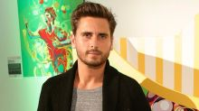Scott Disick Hospitalized After Fire Department Responds to Call for a 5150 Psychiatric Hold