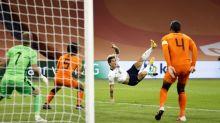 Zaniolo preocupa Itália após torção no joelho na vitória sobre a Holanda