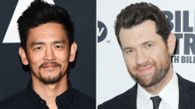 John Cho to Play Billy Eichner's Boyfriend on Difficult People Season 3