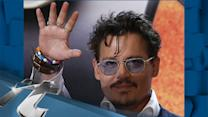 """Movies News Pop: Johnny Depp to Quit Acting? """"It's Probably Not Too Far Away"""""""